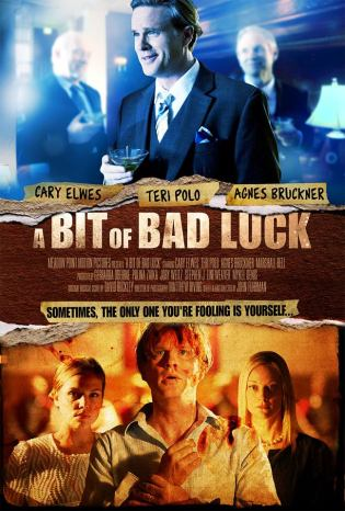 Bit of Bad Luck Poster
